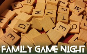 Family Game Night @ Second Floor, Idaho Falls Public Library