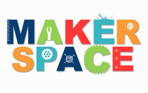 Makerspace Monday @ Makerspace Area, Idaho Falls Public Library