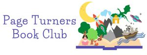 Page Turners Book Club - First Meeting @ Idaho Falls Public Library Storytime Room
