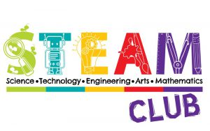 STEAM Club, Lava Lamps @ Second Floor, Idaho Falls Public Library