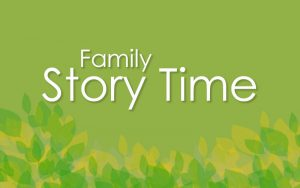 Family Story Time @ Story Time Room, Idaho Falls Public Library