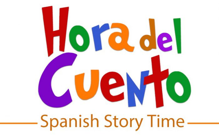 hora del cuento spanish story time