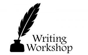 Writing Workshop @ Third Floor, Idaho Falls Public Library